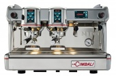 Кофемашина La Cimbali M100 HD DT/2 Turbosteam высокие группы
