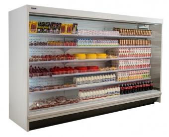 Горка холодильная POLAIR Monte MH 3750 - Рестомари